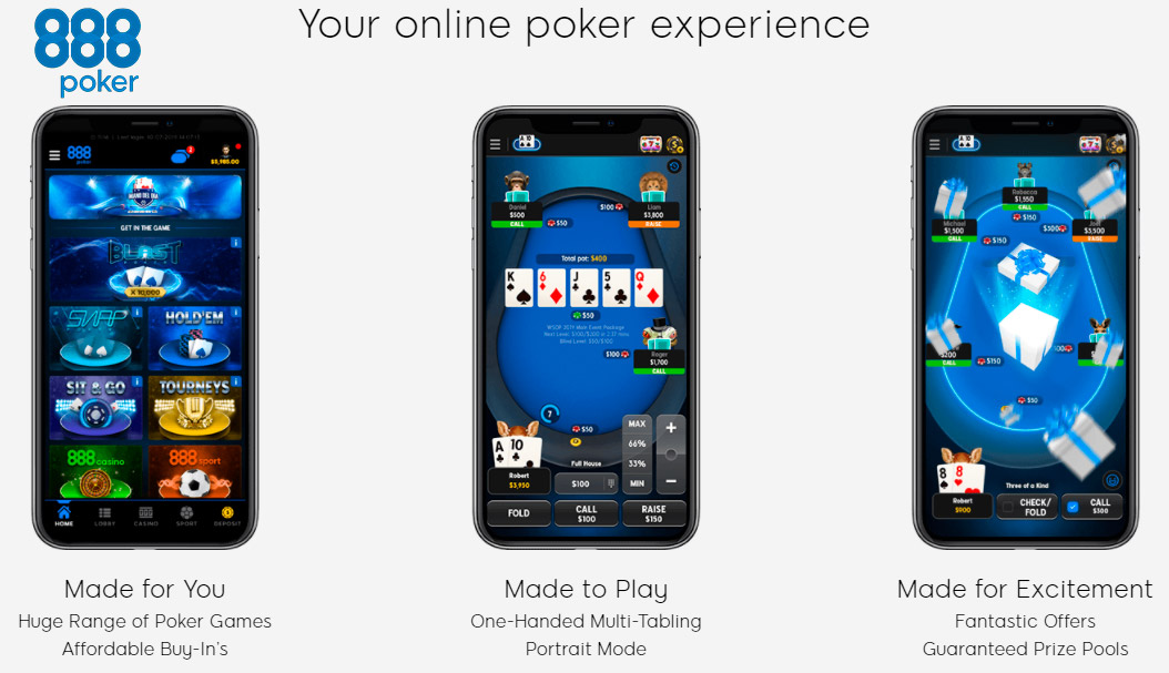 Winning video poker hands